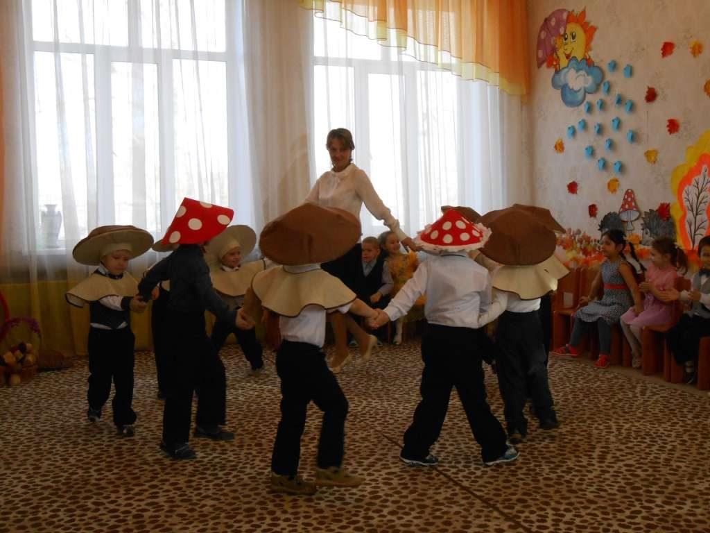 Волонтеры отряда «Солнце» подготовили праздник воспитанникам детского сада «Ласточка»