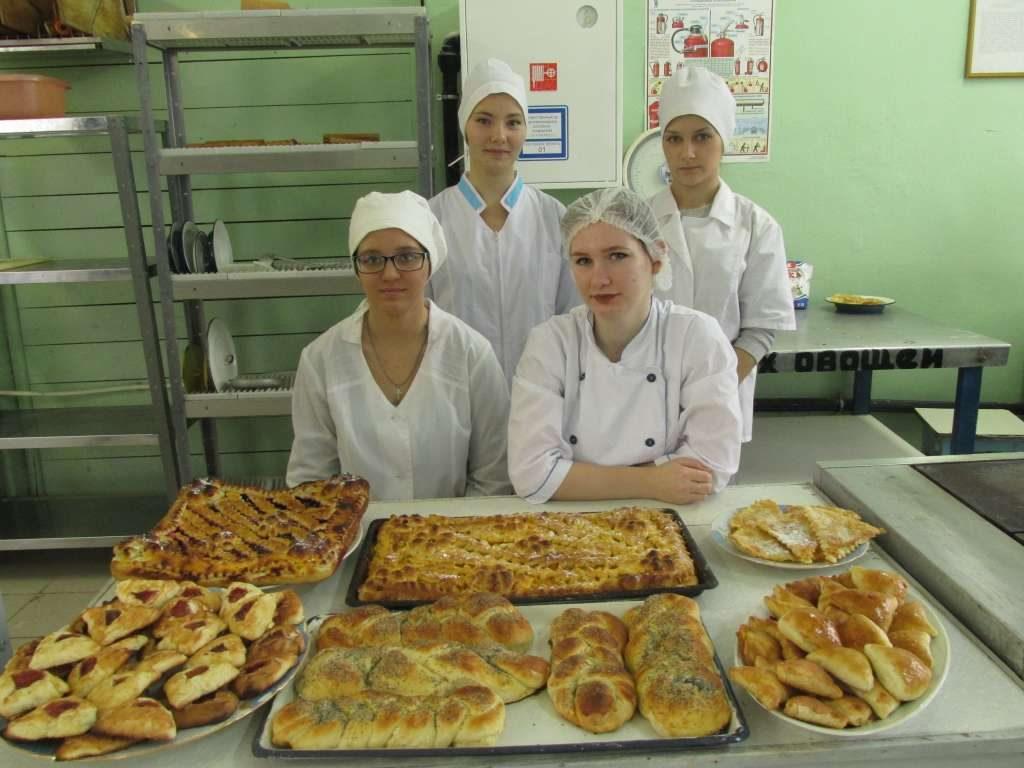 Конкурс национальных блюд «Палитра национальных вкусов»