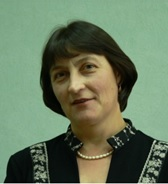 Андронова Нина Владимировна