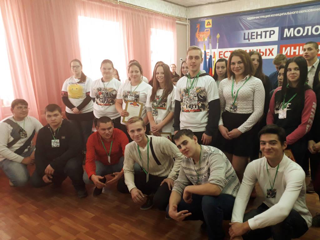 «Итоги волонтёрской деятельности за 2017 - 2018 учебный год»