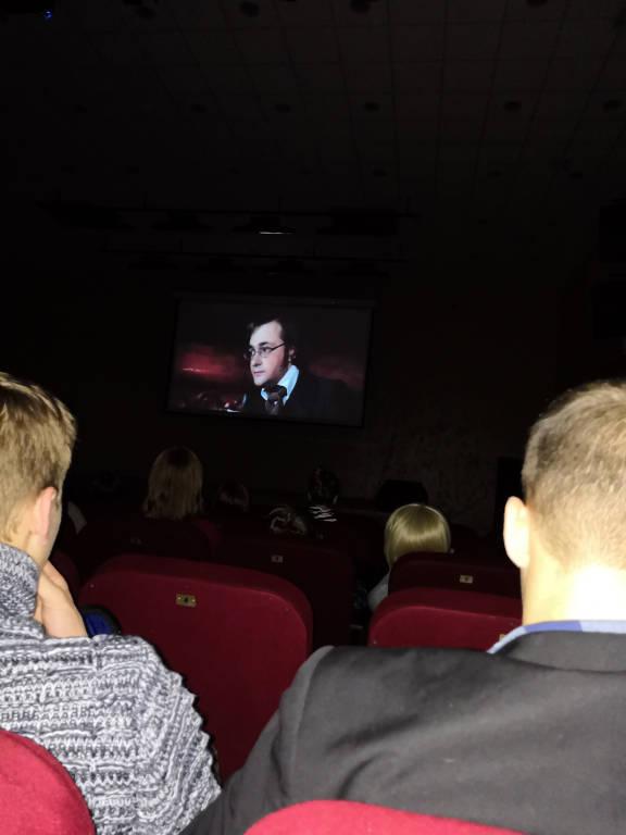 Просмотр кинофильма по повести И.С.Тургенева «Ася»