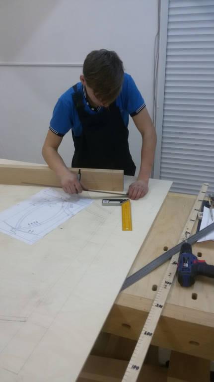 Соревнования World Skills