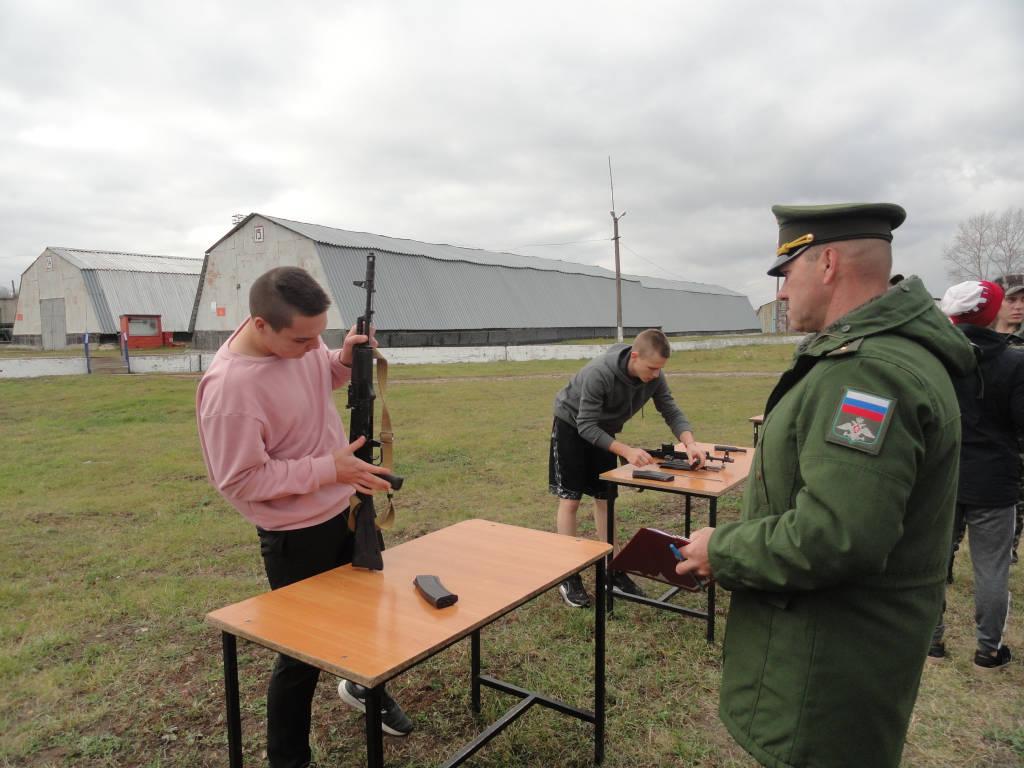 """Финал Спартакиады """"В армии служить почетно""""."""