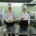 Профессиональный конкурс среди студентов.
