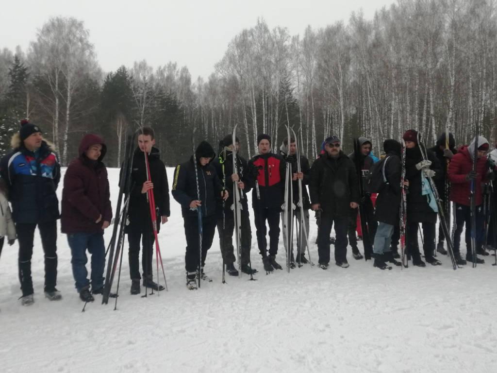 """""""Закрытие лыжного сезона"""""""