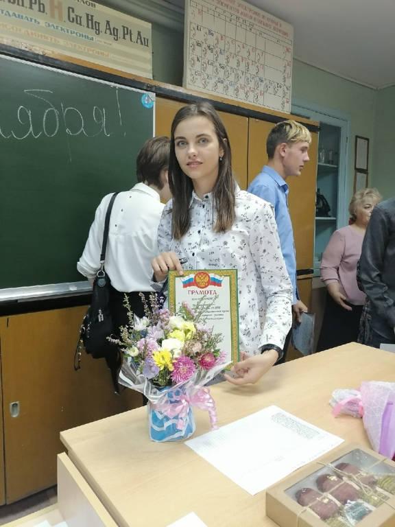 В  техникуме   прошли праздничные мероприятия,    посвящённые началу учебного года